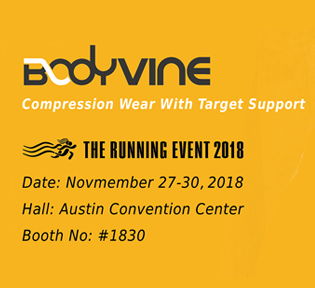 The Running Event 2018