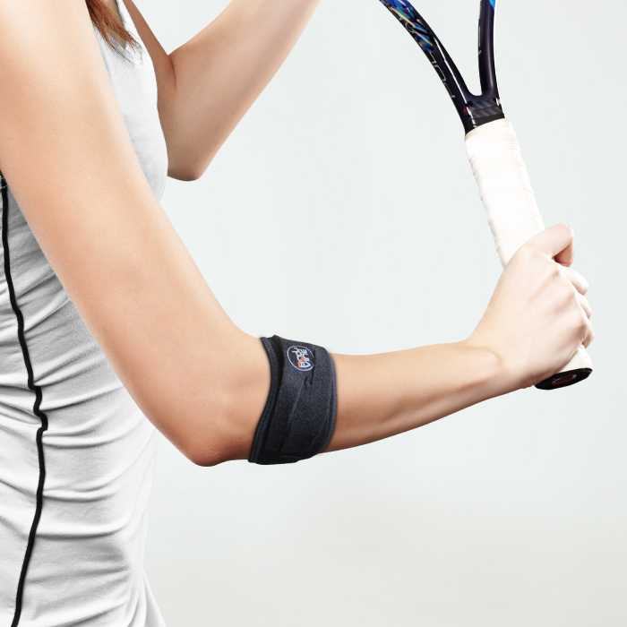 SP-82100-PowerWrap TennisGolf Elbow Strap