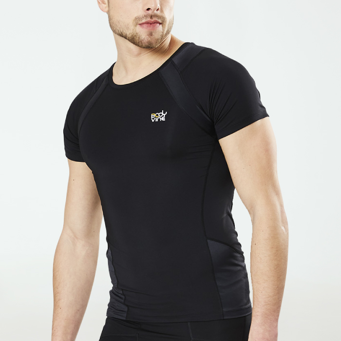 BodyVine-Compression-Short-Sleeve-Posture-Support
