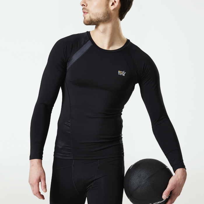 CT-17600-BodyVine-Compression-Long-Sleeve-Posture-Support