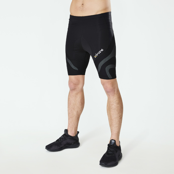CT-17800-Short/CT-17800-BodyVine-Compression-Short-Target-Muscle-Support